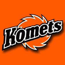 Image result for fort wayne komets goalies
