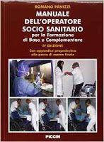 Diritti & Salute Books: Manuale dell'operatore socio sanitario