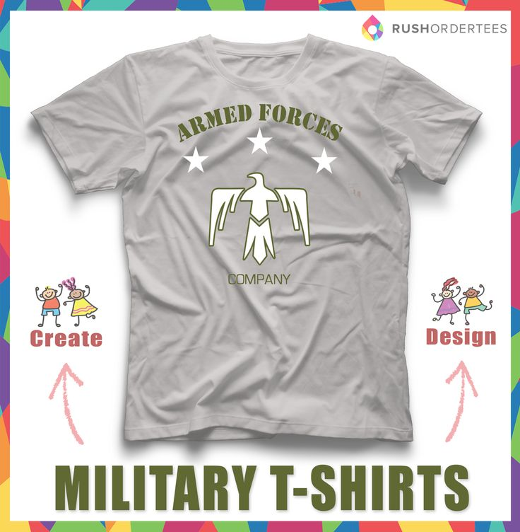 14 best Military T-Shirt Idea's images on Pinterest | Military t ...