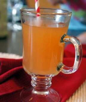 Wassail for Christmas Recipe