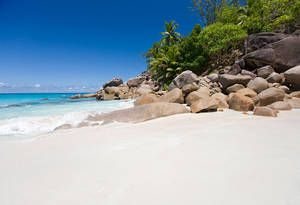 The Seychelles. Suretravel