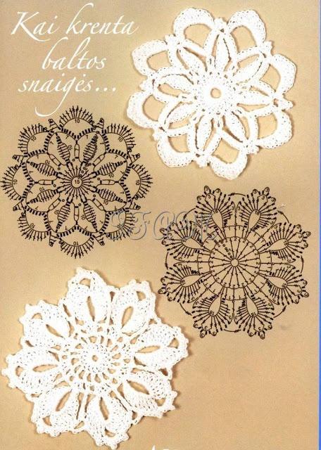 #crochet #motifs   #afs 19/5/13