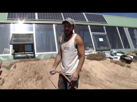 ▶ How to Install a Septic Tank - YouTube