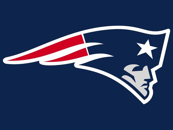 Team logo of the New England Patriots. #boston #tombrady #NFL