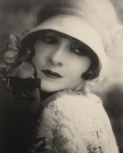 Claire Windsor - 1920s silent film star. @designerwallace