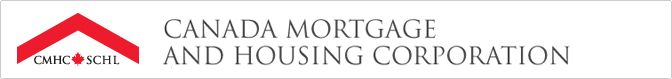 Canada Mortgage and Housing Corporation. Great information for first-time home buyers (wether your require CMHC mortgage or not).