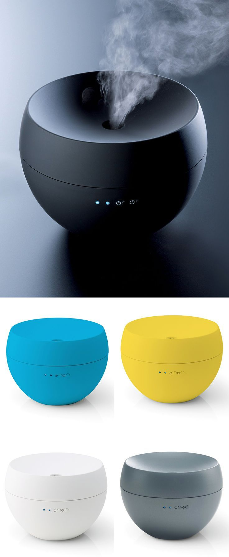 A perfect Aroma Diffuser that blends your essential oil and water to make fabulous fragrance
