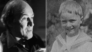 Roald Dahl centenary to be 'biggest Cardiff arts event' - BBC News