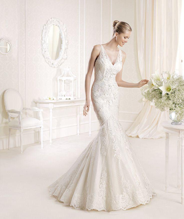 Cute La Sposa INGHINN http sposabellabridal au Tulle Wedding DressesWedding