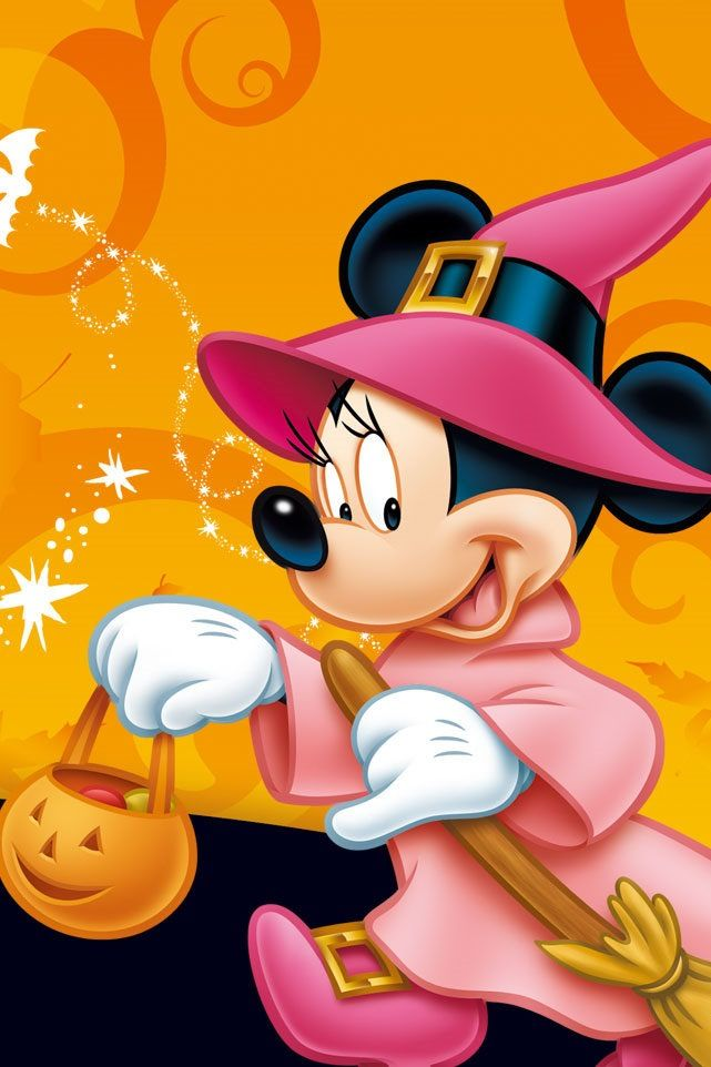 Minnie & Mickey│Mouse - #Minnie
