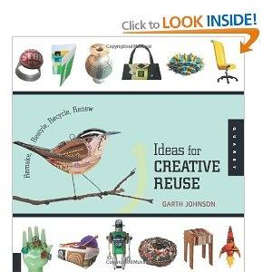 Ideas or Crreative Re-Use