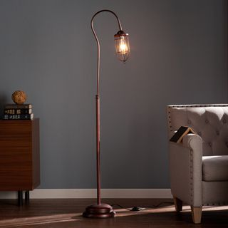 Upton Home Taylon Floor Lamp - 18597885 - Overstock.com Shopping - Great Deals on Upton Home Floor Lamps