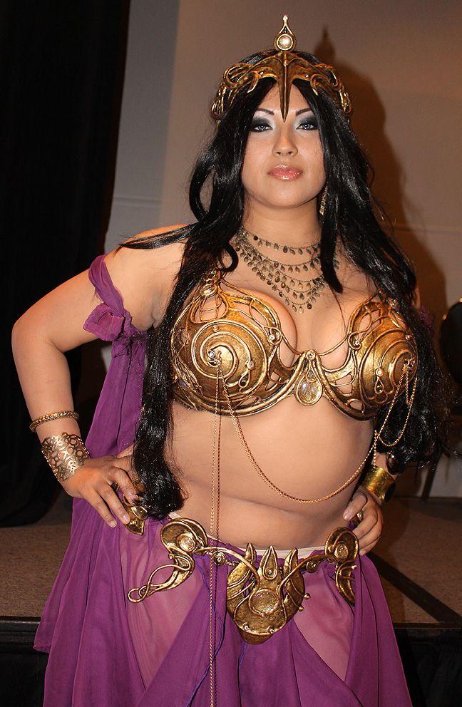 Princess of mars dejah thoris cosplay have removed