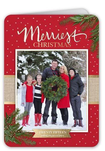 5x7 christmas photo frame