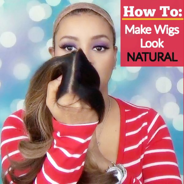 how to make wig look natural,how to apply a lace front wig,how to make wigs look natural,make a synthetic wig look more natural,how to natural wig hair line,making wigs look natural,woman wigs natural look,how to make wigs look less shiny,how to make wigs look realistic,how to make wigs look like real hair,make wigs look real,make synthetic wig look real