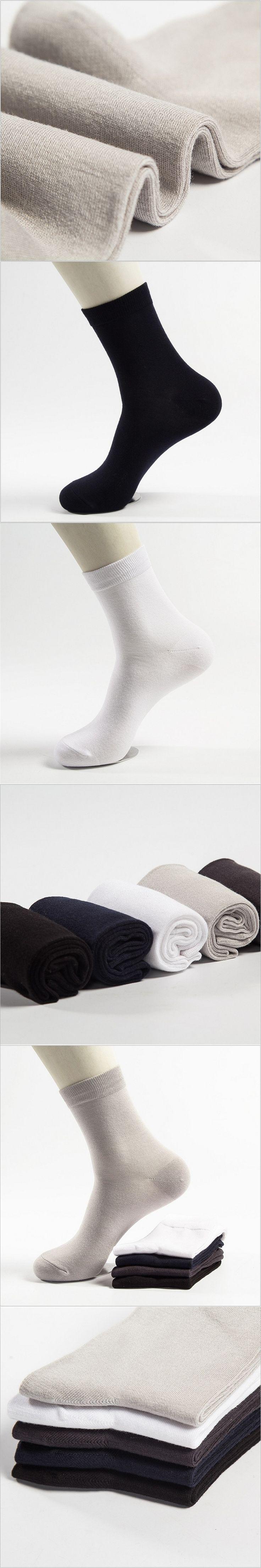 Men'socks for sneakers 2017 new year dresses winter wear  high quality bamboo socks warm happy meja compression socks