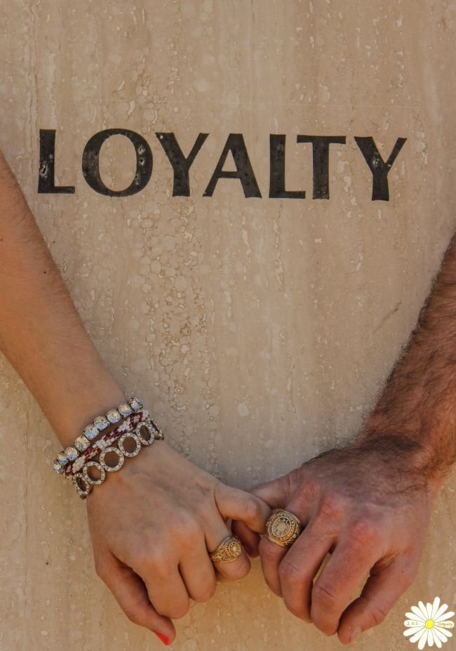 "Aggie engagement idea | ""Loyalty is one of the core Aggie values and our rings are symbols of that (and so much more!)"""
