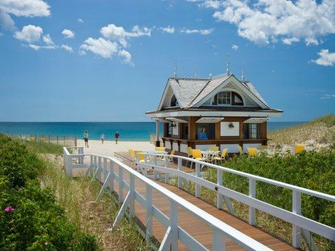 Ocean House, Watch Hill: Rhode Island Resorts