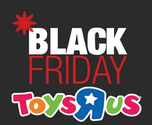 ¡ Black Friday de Juguetes ! Hasta el 50% de descuento en más de 100 artículos. Aprovecha y compra tus regalos de Navidad a precios de chollo. Mañana más.