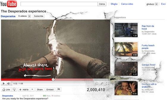 Desperados: una serie tv esplosiva?  #youtube #youtubemarketing #youtubetips #youtubetakeover #graphic #design #youtubechannel #marketing #videomarketing