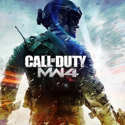 Call of Duty Modern Warfare 4 Concept Art