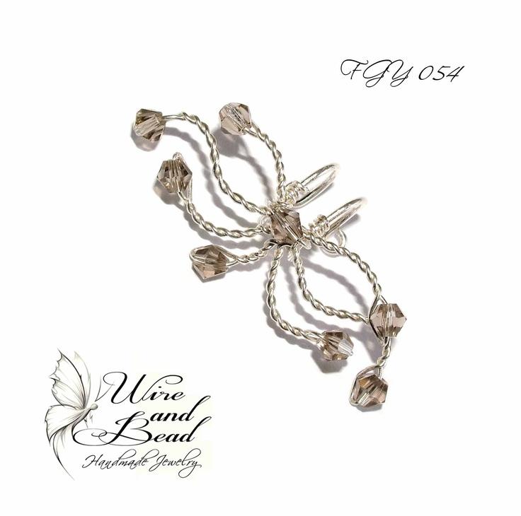 Fülgyűrű – FGY 054