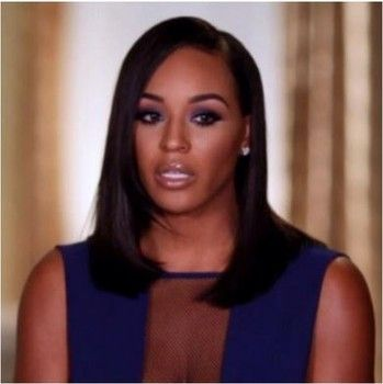 """Brandi Maxiell came to """"Basketball Wives LA"""" on a mission to spread the word about ovarian cancer. As a survivor herself, Brandi wanted to use her time on-screen to bring awareness"""