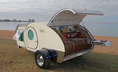 Gidget Retro Campers A Success Story Rockwell