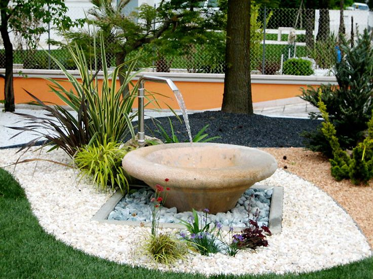 Oltre 25 idee originali per piccoli giardini su pinterest for Piccoli giardini idee