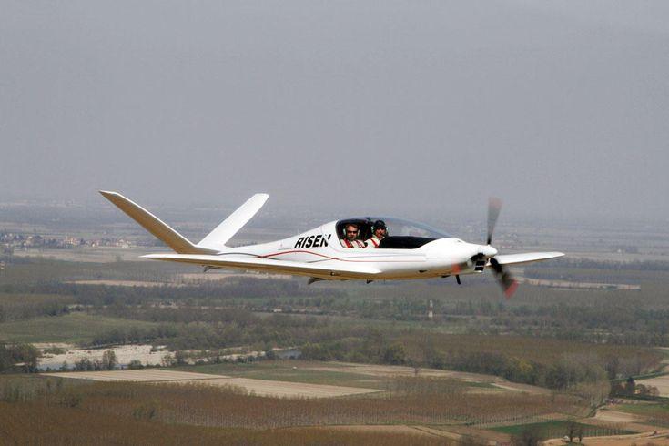 Risen, Swiss ultralight aircraft - Google Search