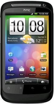HTC Desire S - Brings a Powerful Camera