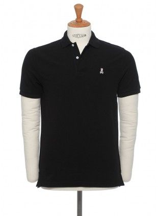 Classic Polo - Black