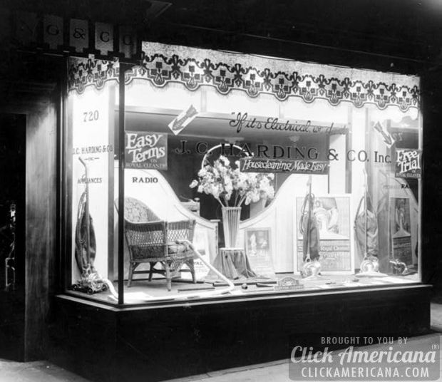 18 best images about 1920s on pinterest tricycle for 1920s window