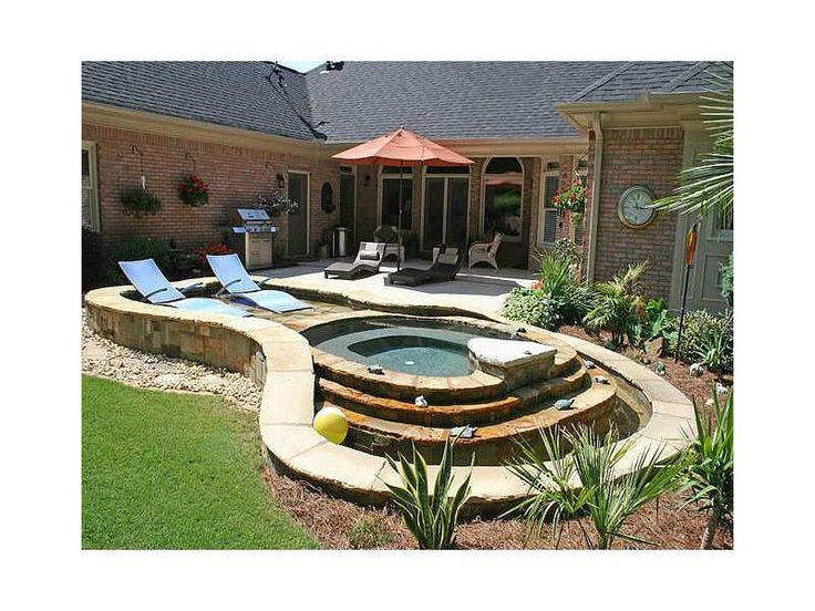1000 images about spool pool on pinterest los angeles for Spool pool designs