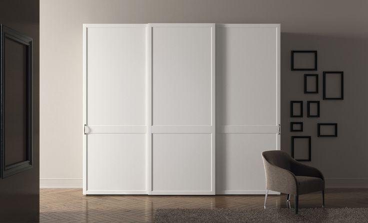 Белые шкафы | Cenedese Россия