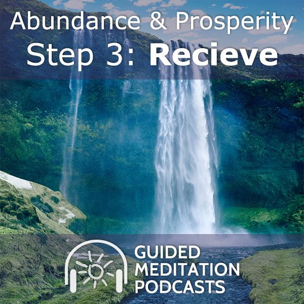 Living from Your Center: Guided Meditations for Creating Balance