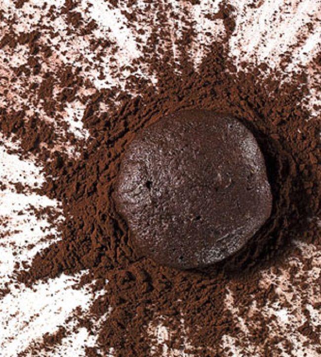 Božské kakaové sušenky bez mouky i tuku (vhodné i pro diabetiky)   Čarujeme