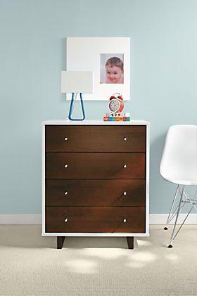 Moda Dressers - Dressers - Kids - Room & Board
