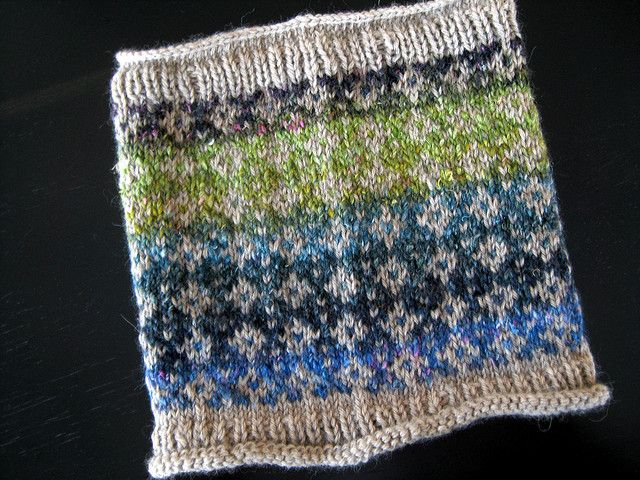 209 best Fair Isle Knitting images on Pinterest   Projects, Blouse ...