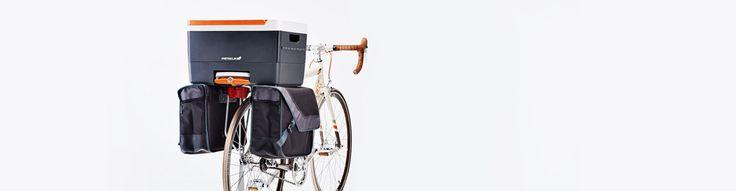 A saddlebag/carryall system for my bike! When I get one.  Home page | Fietsklik Online Store | Fietsklik, Een Betere Fiets Bagagedrager