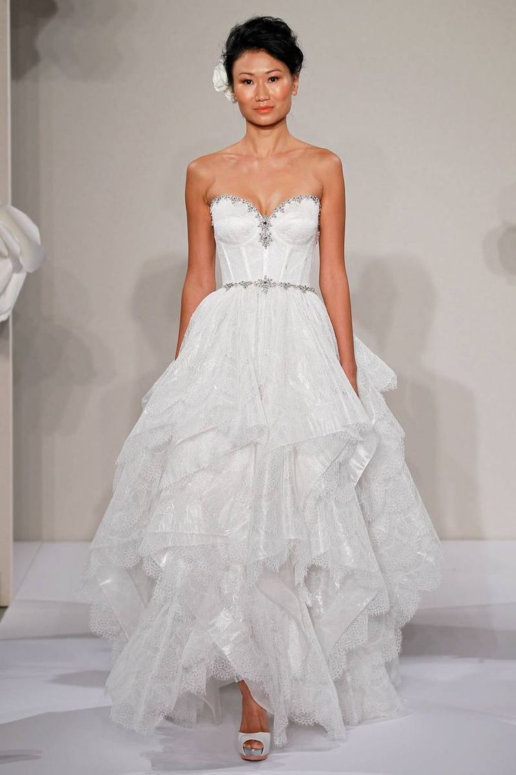 114 best wedding dress images on pinterest wedding dressses wedding dresses and bridal wear browse pnina tornai wedding gowns and wedding dresses online see wedding dress pictures including lace wedding dresses and ombrellifo Image collections