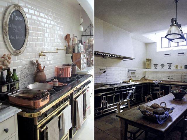 10 best Kitchen images on Pinterest   Küchen, La cornue und Arquitetura