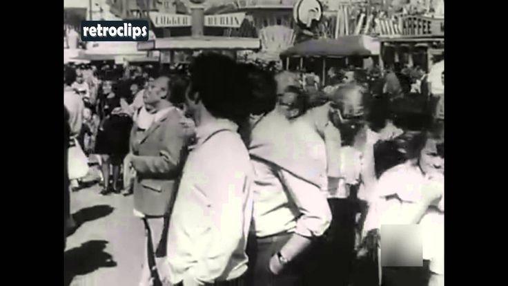 1970 Oktoberfest Munich Germany * Festival de la cerveza en Munich, Alem...