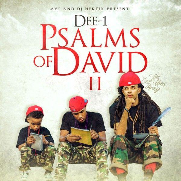 Dee-1 – Psalms Of David II Mixtape #PSOD2