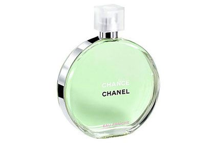 Dear Santa....No. 3: Chanel Chance Eau Fraiche, $65, 12 Best Chanel Products -- and the Worst