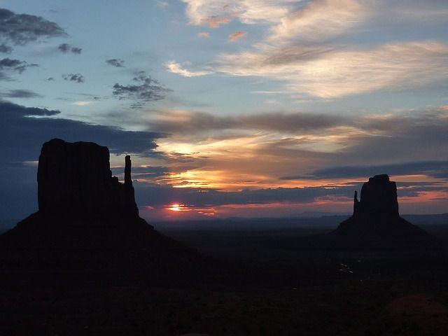 Stati Uniti - Kayenta, Arizona