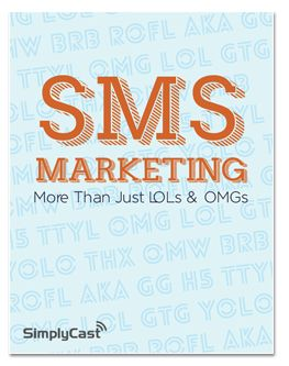 SMS Marketing - More Than Just LOLs & OMGs