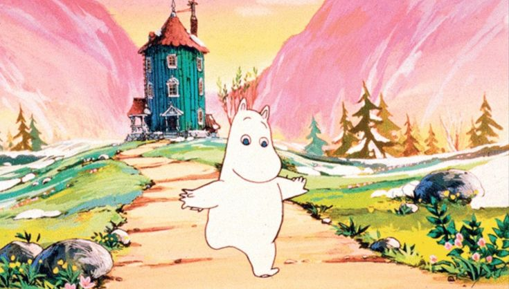 Moomin Character's Sophia Jansson on the unconventional success of The Moomins