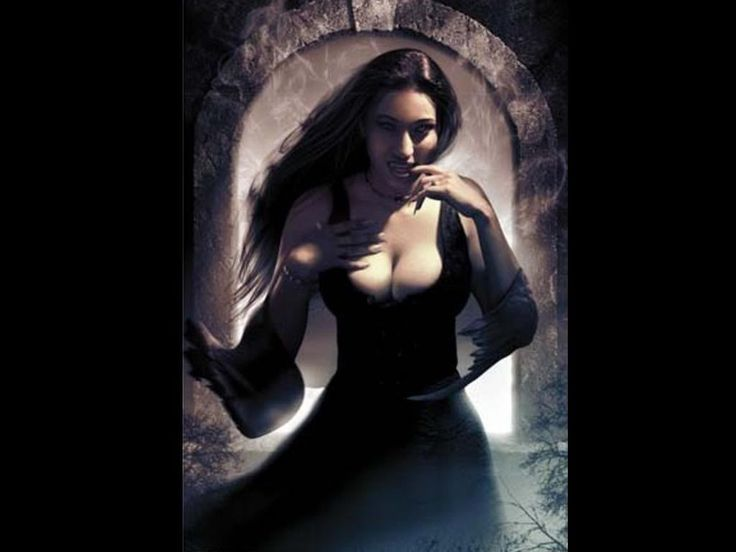 Gothic Vampire Wallpapers 59995 | BSTYLES