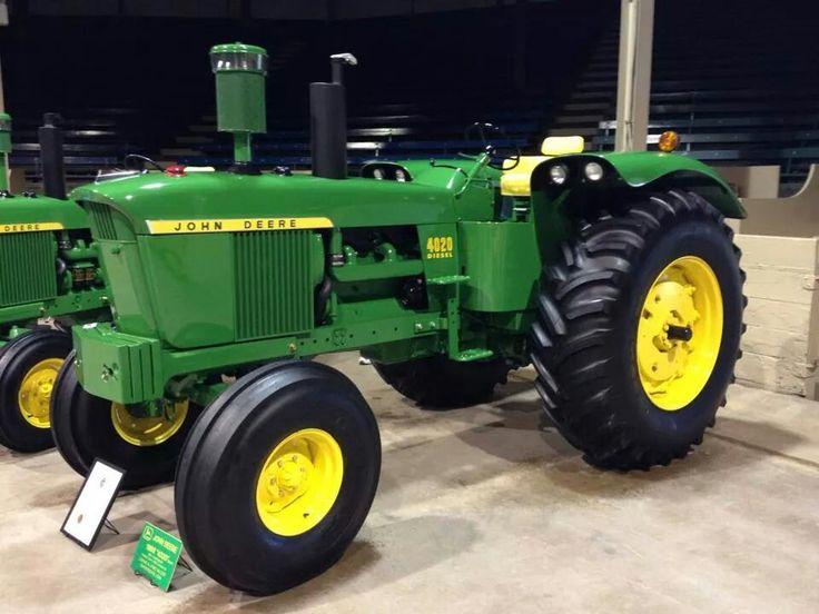 John Deere 4010 Wheatland : Best tractors images on pinterest john deere